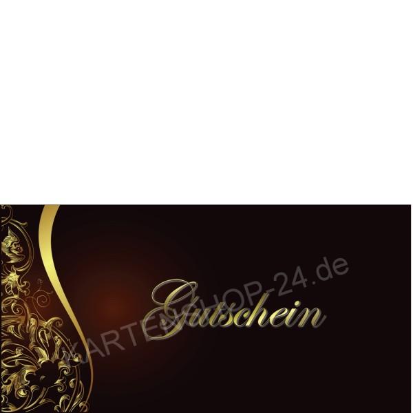 25 Gutschein-Klappkarten - Geschenkgutscheine - Allgmein 6